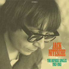 Jack Nitzsche - The Reprise Singles 1963-1965  (VINYL)