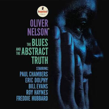 Oliver Nelson - Blues And The Abstract Truth  (VINYL)