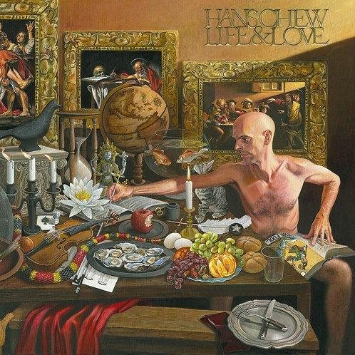 Hans Chew  - Life & Love (VINYL)