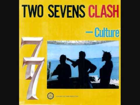 Culture - Two Sevens Clash (VINYL)