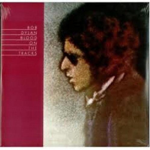 Bob Dylan - Blood On The Tracks  (VINYL)