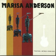 Marisa Anderson - Traditional And Public Domain Songs (VINYL)