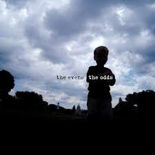 The Evens - The Odds   (VINYL)
