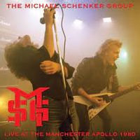 Michael Schenker Group - Live In Manchester (RED VINYL)