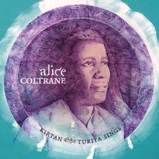 Alice Coltrane - Kirtan Turika Sings  (2LP VINYL)