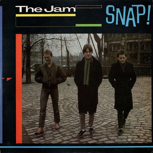 The Jam  - Snap! (2LP VINYL)
