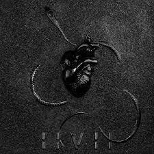 IIVII - Obsidian  (VINYL)