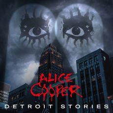 Alice Cooper - Detroit Stories  (LIMITED RED VINYL)