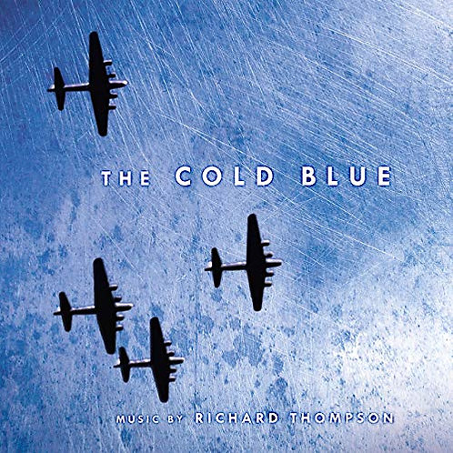 The Cold Blue  - OST (VINYL)