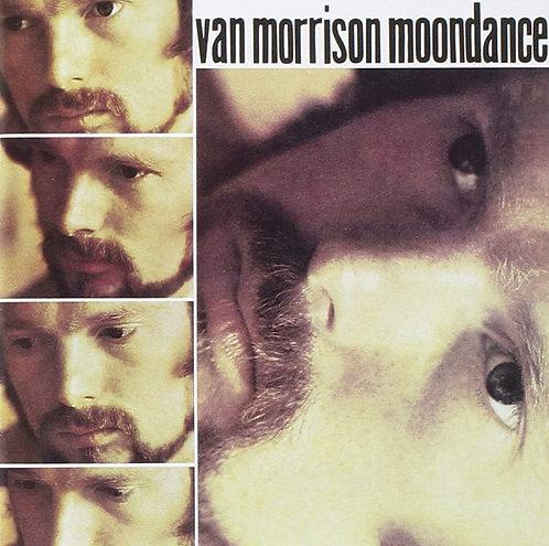 Van Morrison - Moondance  (180g VINYL)