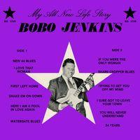 Bobo Jenkins - My All New Life Story (VINYL)