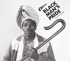 Various Artists - Black Man's Pride Vol.1 (VINYL)