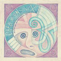 """The Chameleons -  Return of The Roughnecks (Live) (Coloured Vinyl 2LP + 7"""")"""