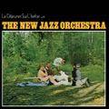 New Jazz Orchestra - le Déjeuner  Sur L'Herbe  (VINYL)