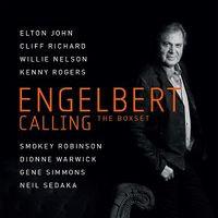 "Engelbert Humperdinck  - Engelbert Calling: The Boxset (7"")"