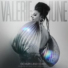 Valerie June - The Moon And The Stars  (VERY LIMITED WHITE VINYL + FOIL SLEEVE)