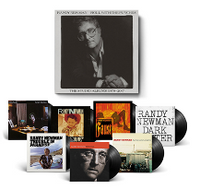 Randy Newman - Rolling With The Punches (LIMITED 8LP BOXSET)