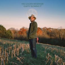 Hiss Golden Messenger - Quietly Blowing In (LIMITED METALLIC BLUE VINYL + POSTER