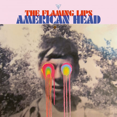 The Flaming Lips - American Head  (CD)