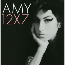 "Amy Winehouse - 12 x 7 The Singles Collection  (12 x 7"" SINGLES BOX SET)"