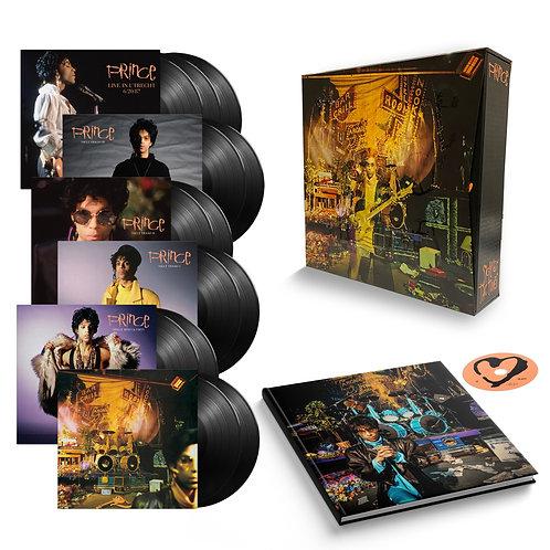 Prince - Sign O' The Times  (13LP + DVD BOX)