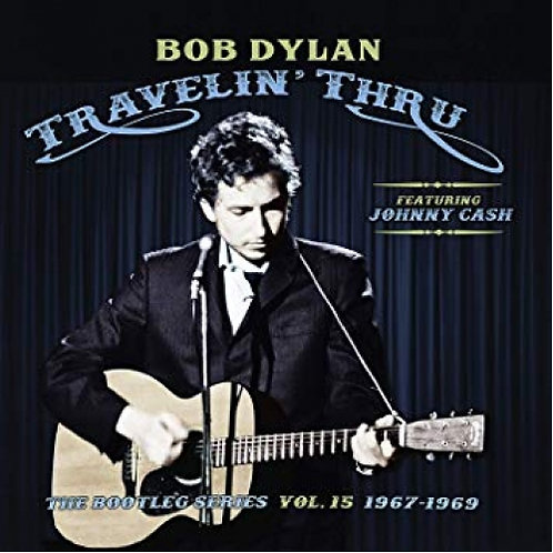 Bob Dylan - Travelling Through: The Bootleg Series Vol.15 (VINYL)
