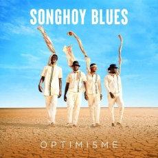 Songhoy Blues - Optimisme (LIMITED GOLD VINYL)