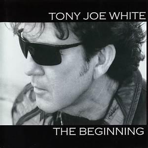 Tony Joe White - The Beginning (BLACK & WHITE VINYL)