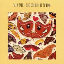 Talk Talk - The Colour Of Spring  (VINYL)
