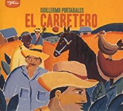 Guillermo Portabales - El Carretero (VINYL)