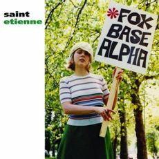 Saint Etienne - Foxbase Alpha  (VINYL)