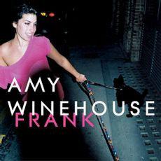 Amy Winehouse - Frank  (VINYL)