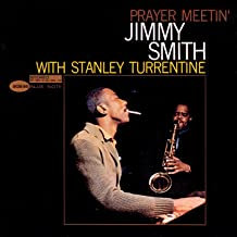 Jimmy Smith - Prayer Meeting (TONE POET EDITION VINYL)