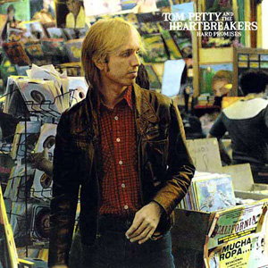 Tom Petty And The Heartbreakers  - Hard Promises (VINYL)