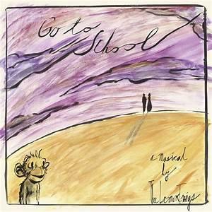 """The Lemon Twigs - Go To School   (VINYL + 7"""")"""