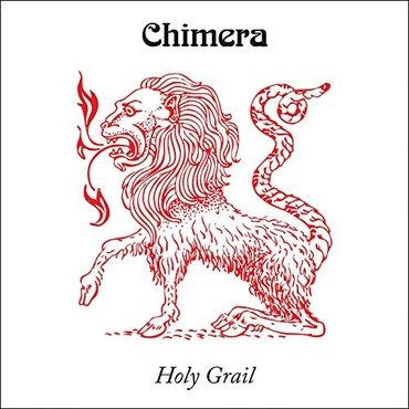 Chimera - Holy Grail (VINYL)