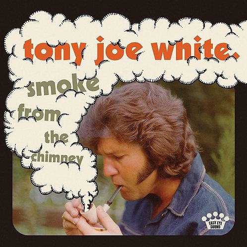 Tony Joe White - Smoke From The Chimney  (LIMITED NATURAL COLOURED VINYL)