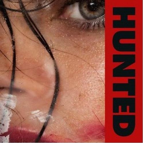 Anna Calvi - Hunted (LIMITED RED VINYL)
