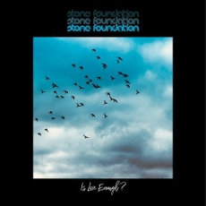 Stone Foundation - Is Love Enough  (LIMITED TURQUOISE 2LP VINYL)