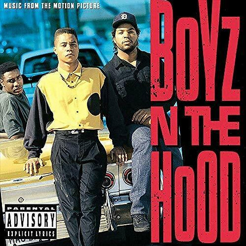 OST - Boys In The Hood (VINYL)