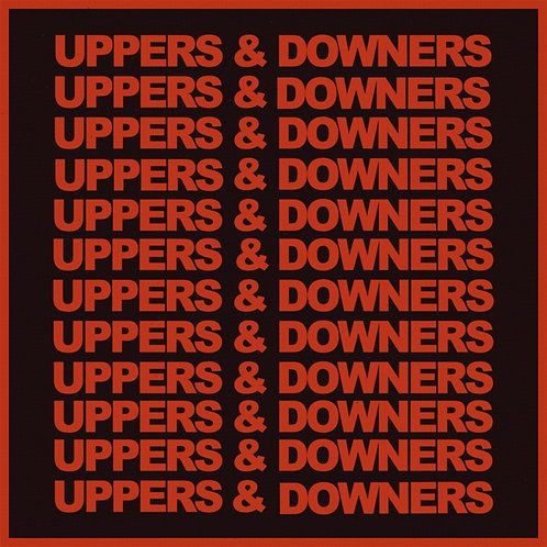 Gold Star  - Uppers & Downers (VINYL)