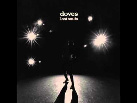 Doves - Lost Souls  (LIMITED NUMBERED COLOURED VINYL)