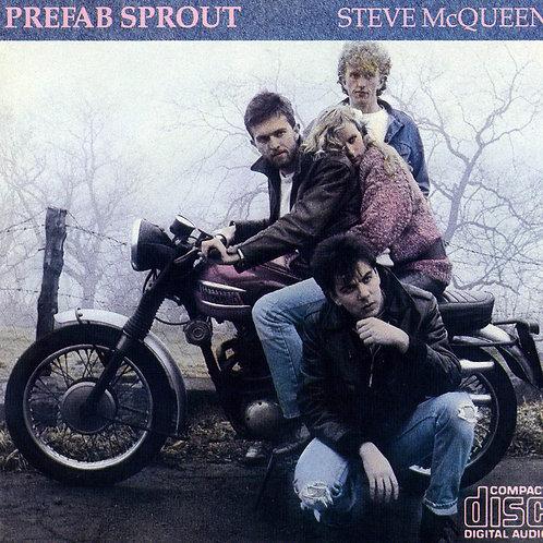 Steve McQueen  - Prefab Sprout (VINYL)