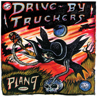 Drive-By Truckers - Plan 9 Records July 13, 2006 (2021 VINYL REISSUE)
