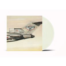 Beastie Boys - Licensed To Ill (LIMITED CLEAR VINYL)