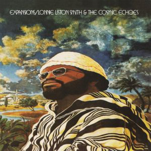 Lonnie Liston Smith - Expansions  (180g VINYL)