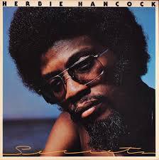 Herbie Hancock - Secrets  (VINYL)