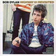 Bob Dylan - Highway 61 Revisited (LIMITED CLEAR VINYL)