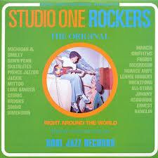 Various Artists - Studio One Rockers (VINYL)