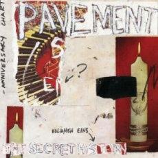 Pavement - The Secret History Vol.1  (VINYL)
